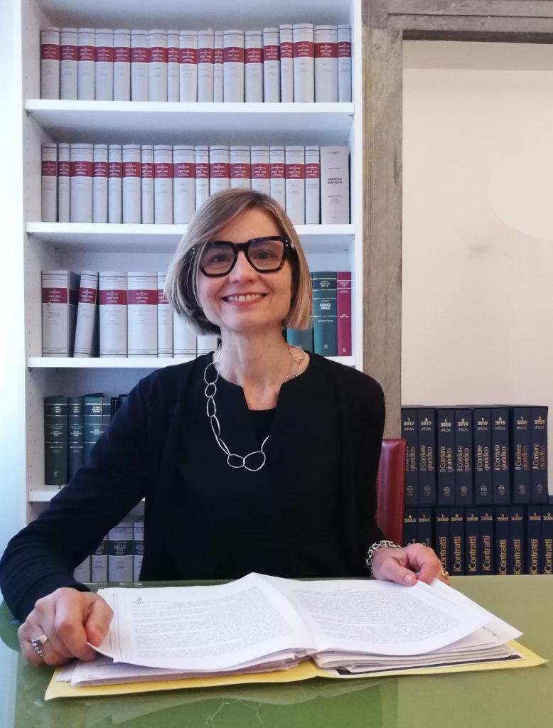 avv. Silvia Ceci